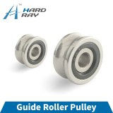 Laser Guide Wheel Bearing Small Pulley SG15 SG20 Guide Roller Pulley