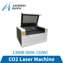80W-150W CO2 Cutting Machine 1390B With S&A Chiller 3000 or 5000