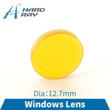 ZnSe Window Lens CO2 Protection Lens Diameter 12.7mm Infrared Laser Lens