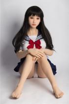 Sanhui Doll ラブドール 156cm #21 フルシリコン製