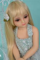 AXB Doll ラブドール 65cm #09ヘッド バスト平ら TPE製