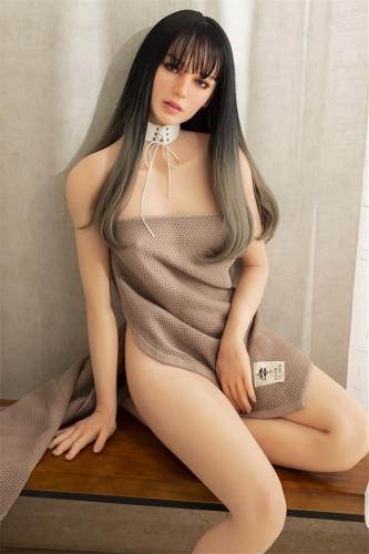 XYcolo Doll シリコン製ラブドール 163cm C-cup Vala 新発売ヘッド 材質選択可能