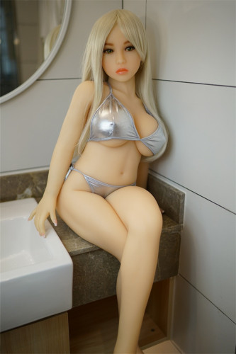 Doll forever TPE製ラブドール 128cm Plus Debbi Dカップ