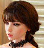 RZR Doll ラブドール 148cm No.9 Ailinnaちゃん フルシリコン製