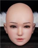 Sino Doll ラブドール 75cmトルソー 腕付き #33 Bカップ フルシリコン製