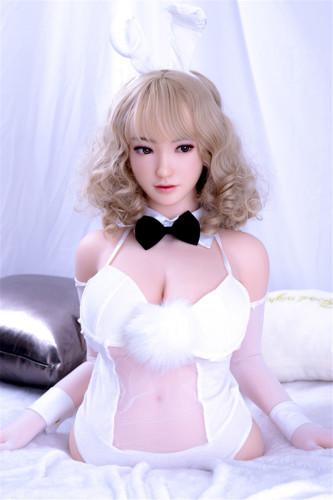 Sino Doll シリコン製ラブドール 75cm トルソー 腕付き #35