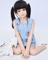 AXB Doll 100cm #48 small breast TPE製ラブドール