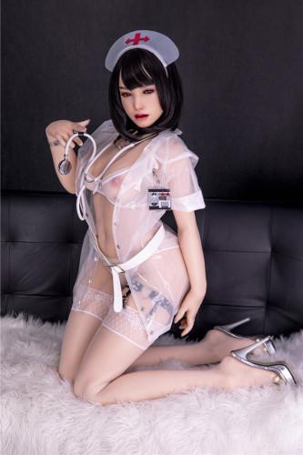 Sino Doll ラブドール 160cm Eカップ #32 フルシリコン製