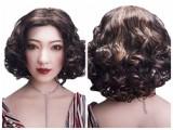 Sino Doll 152cm ラブドール Dカップ #35 フルシリコン製