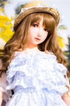 XYcolo Doll シリコン製ラブドール 153cm A-cup #1 材質選択可能