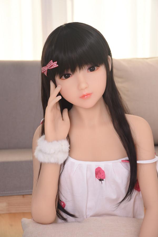 AXB Doll ラブドール 146cm #95ヘッド Momoちゃん TPE製
