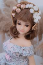 AXB Doll ラブドール 65cm #02ヘッド バスト大 TPE製