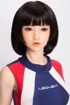 Sanhui Doll ラブドール 145cm Dカップ #22 フルシリコン製