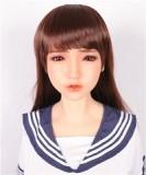 Sanhui Doll ラブドール 158cm #8 お口開閉オプション有り フルシリコン製