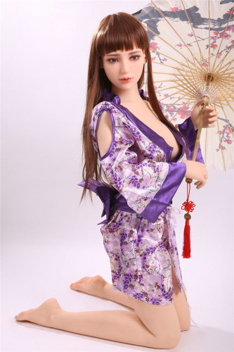 Qita Doll TPE製ラブドール 150cm #13 Gカップ