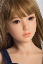 Sanhui Doll ラブドール 145cm Dカップ Yuki フルシリコン製