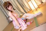 XYcolo Doll シリコン製ラブドール 153cm A-cup 依娜 Yina 材質選択可能