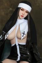 XYcolo Doll シリコン製ラブドール 163cm E-cup 夏琳 材質選択可能