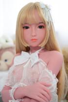 AXB Doll ラブドール 146cm バスト小 Momo TPE製