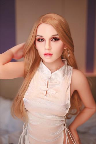 YL doll ラブドール 150cm #Rania(silione head) TPE製