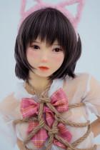 AXB Doll ラブドール 120cm バスト平ら#121 TPE製