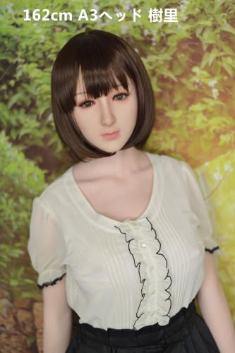 アート技研(Art-doll) ラブドール 162cm A3ヘッド 樹里 フルシリコン製