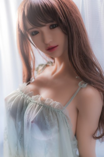 Sanhui Doll ラブドール 168cm #22 まゆね 口開閉可能 シリコン製