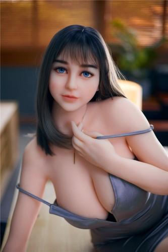 Irontech Doll ラブドール 161cm Fカップ Miki TPE製