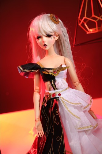 Mini Doll ミニドール セックス可能 58cm 普通乳 Aili BJD 53cm-75cm 身長選択可能