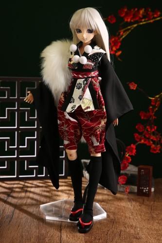 Mini Doll ミニドール セックス可能 58cm普通乳 BJD M10ヘッド 53cm-75cm身長選択可能