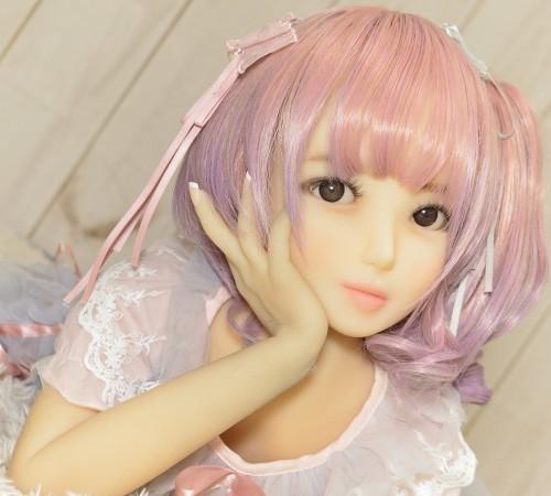 AXB Doll ラブドール 100cm #84ヘッドバスト小 TPE製