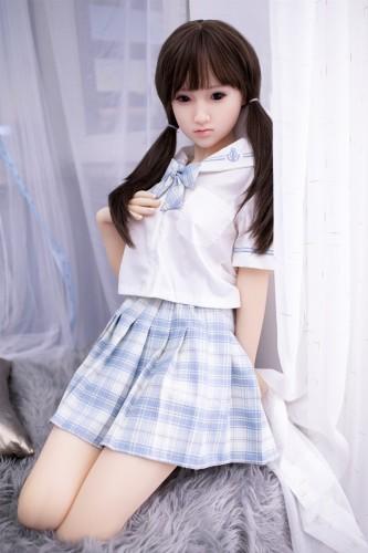 Sanhui Doll ラブドール 156cm Dカップ #T6ヘッド TPE製