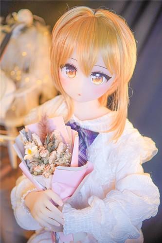 Real Girl アニメ系 ラブドール 146cm #A1 ヘッド TPE製