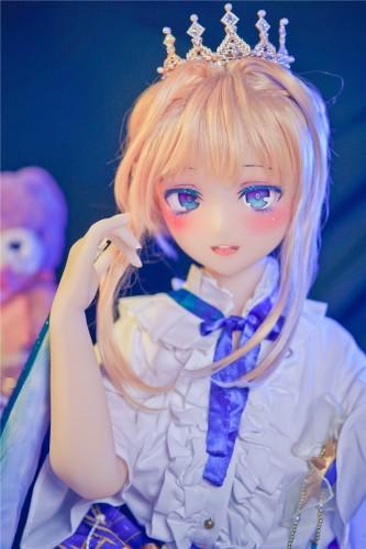 Real Girl アニメ系 ラブドール 146cm #A7 ヘッド TPE製
