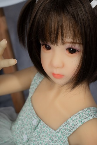 AXB Doll ラブドール 100cm バスト平 A10 TPE製