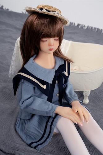 AXB Doll ラブドール 100cm バスト平 A11 TPE製