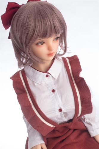 Sanhui Doll ラブドール 105cm Fカップ 巨乳 #1 フルシリコン製