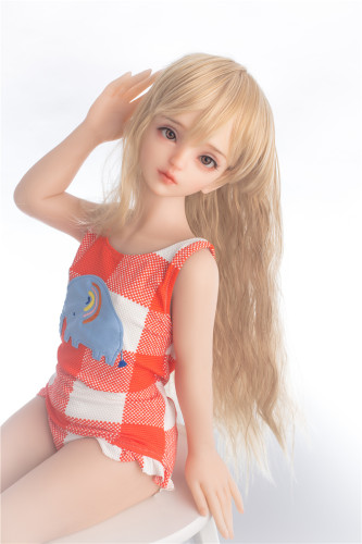Sanhui Doll ラブドール 105cm バスト平 #1 フルシリコン製