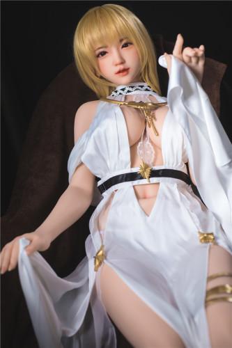 Sanhui Doll ラブドール 145cm Eカップ シームレス Mei フルシリコン製