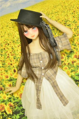 Real Girl アニメ系 ラブドール 146cm #A2 ヘッド TPE製