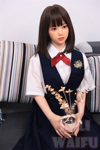 My Loli Waifu 略称MLWロり系ラブドール 145cm Aカップ 美亜 Mia頭部 TPE材質ボディー ヘッド材質選択可能 メイク選択可能