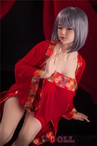 Sanhui Doll ラブドール 160cm Hカップ #24 瞑り目 フルシリコン製