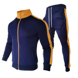 2020 Mens Zipper Stand Collar Tracksuit(Buy 2 free shipping & extra $10 OFF)