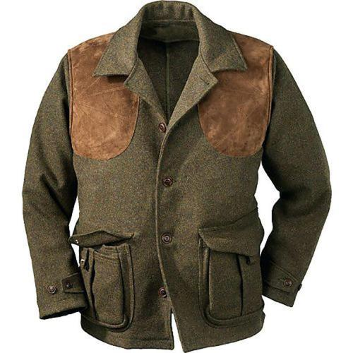 Fashion casual outdoor men's lapel jacket