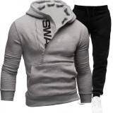 2020 autumn and winter casual sportswear men's suit