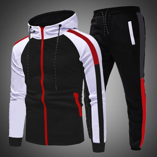 Autumn and winter  fashion casual sports suit(Free Shipping)