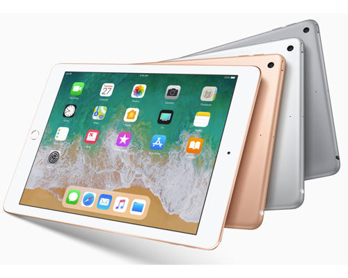 New 9.7-inch iPad ,the Lowest Price is $299