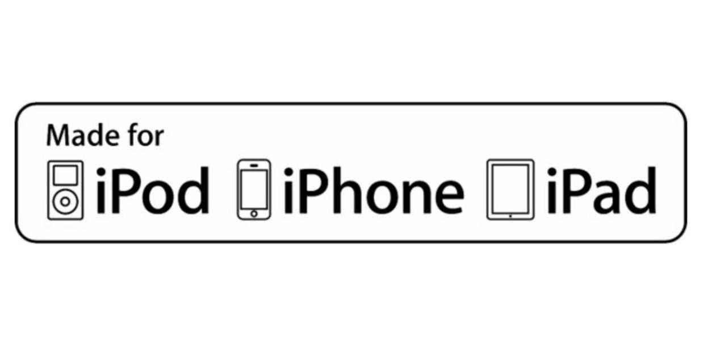 The Renewed MFi Program of Apple