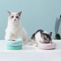 MAKESURE Cat Bowl