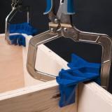90 Degree Corner & T-Type Joints Corner Clamp